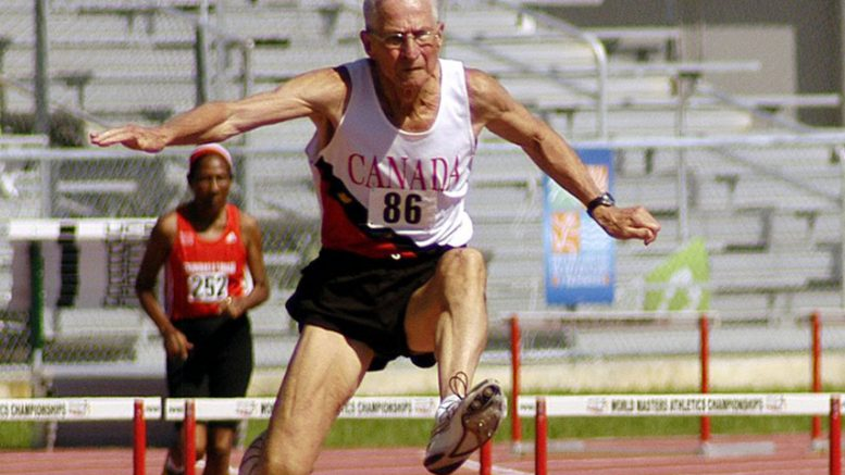 M85 legend Earl Fee overcomes all kind of hurdles, including a botched surgery.