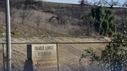 Hilmer Lodge Stadium at Mt. SAC was going to be 2020 Trials venue