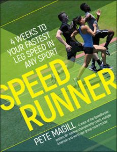 Pete Magill's latest book is out. Look for a review here later.