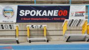 Ten years ago, Spokane City College hosted our meet. This year, it's at Eastern Washington University.