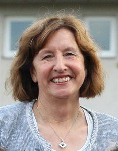 Margit Jungmann