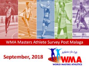 Malaga WMA survey (PDF)