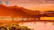 Rio still plans to host the Pan-American Masters Games (open to the world) in September. Buena suerte.